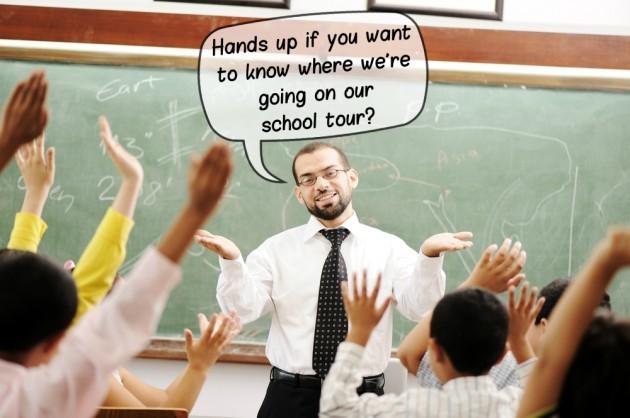 Job Description For Primary School Teacher