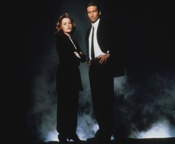 Television - The X-Files
