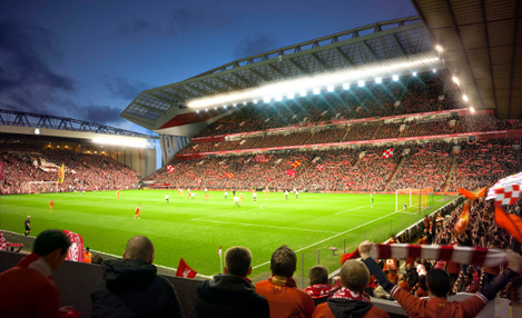 Anfield new