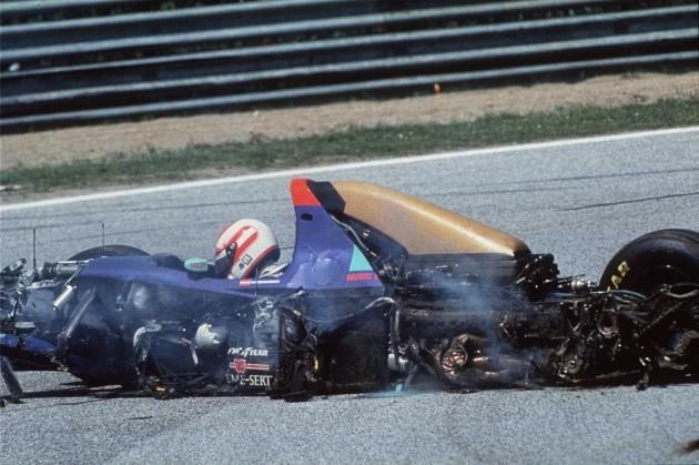 Grand Prix - San Marino.
