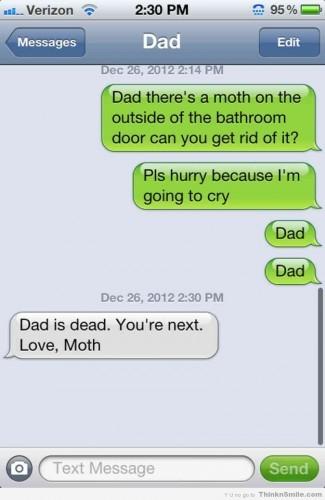 moth_door_dad_dead_text_message
