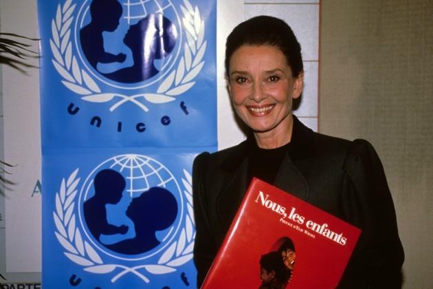 Health - UNICEF Press Conference - Paris
