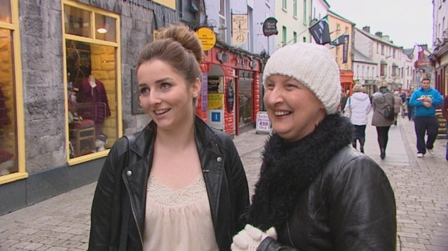 JACKIE'S STORY - MY LIFE, MY LEGACY-Galway