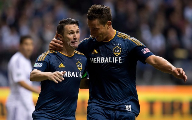 Robbie Keane, Rob Friend