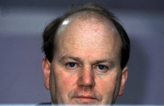 MINISTER FOR HEALTH MICHAEL NOONAN