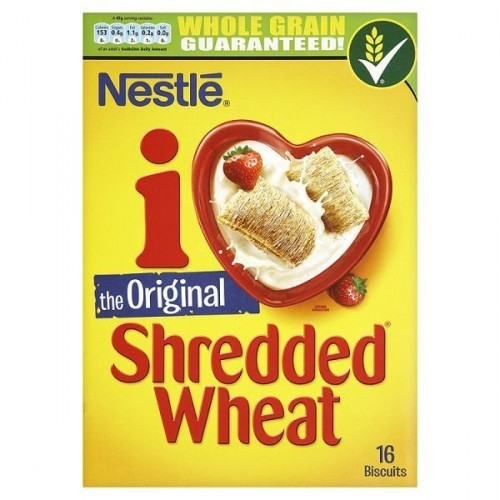 Irish cereal brands