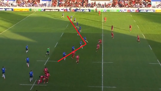 Shape V Toulon V .1