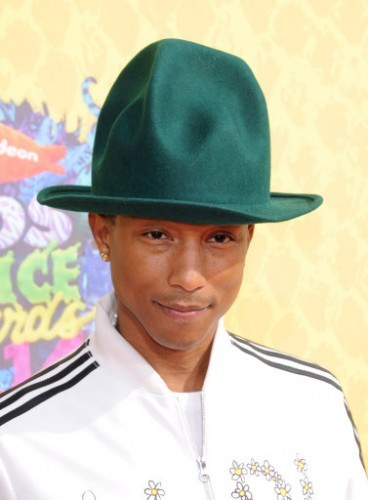 Nickelodeon's 27th Annual Kids' Choice Awards - Los Angeles