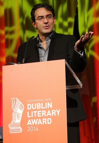 International IMPAC Dublin literary award