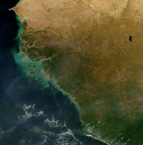 Côte d'Ivoire (Ivory Coast)