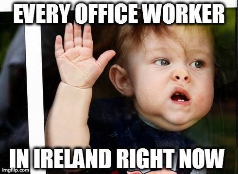 Office Dress Code Meme