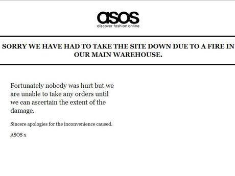 Asos-warehouse