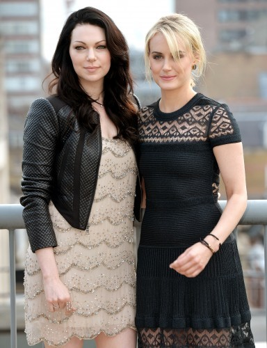 Orange is the new Black photocall - London