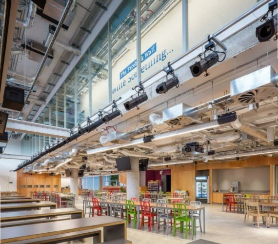 8 of Dublins coolest office spaces The Daily Edge