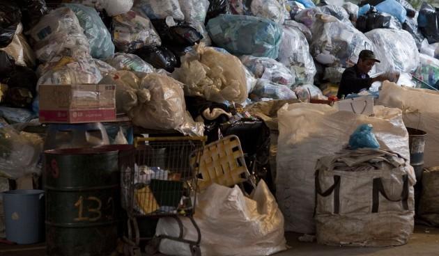 Brazil Recycling