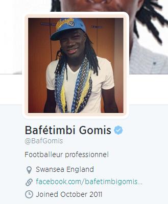 Gomi Swansea Twitter