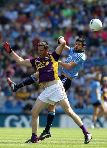 Cian O'Sullivan and Daithi Waters