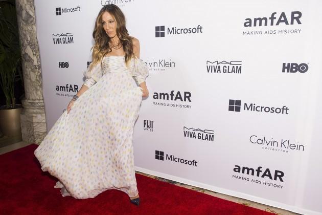 amfAR Inspiration Gala - New York