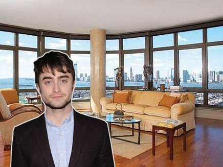 The most expensive celebrity homes in new york city for Most expensive house in new york city
