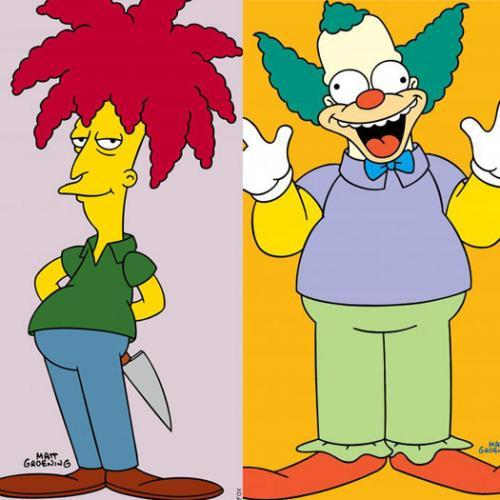 Is the simpsons killing off krusty the clown or sideshow - Clown simpson ...