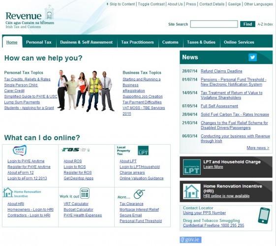 Real Revenue Site