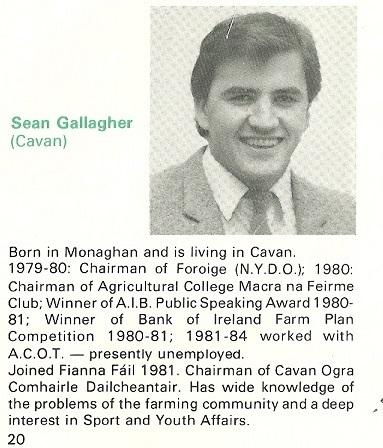 sean gallagher 1