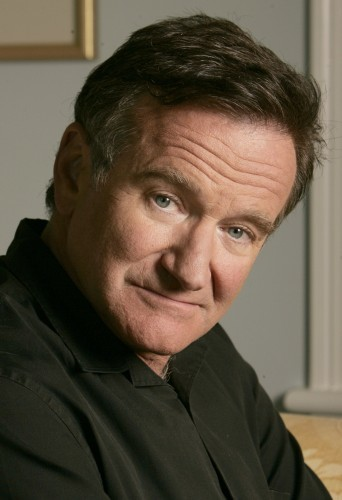FILM Robin Williams