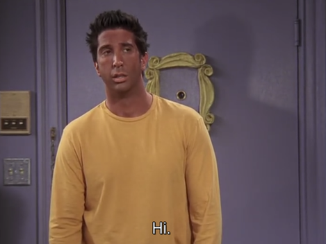 how i was after my first spray tan - Imgur