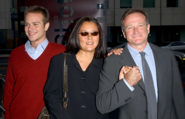 quoti feel stripped barequot robin williams children pay