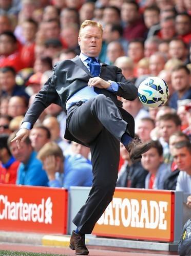 Soccer - Barclays Premier League - Liverpool v Southampton - Anfield
