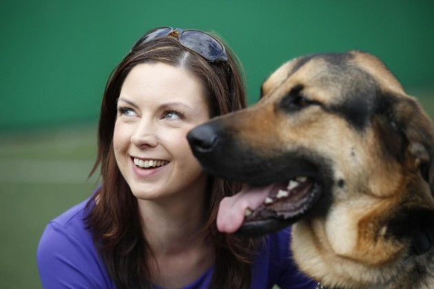 Puppy training classes dublin 15
