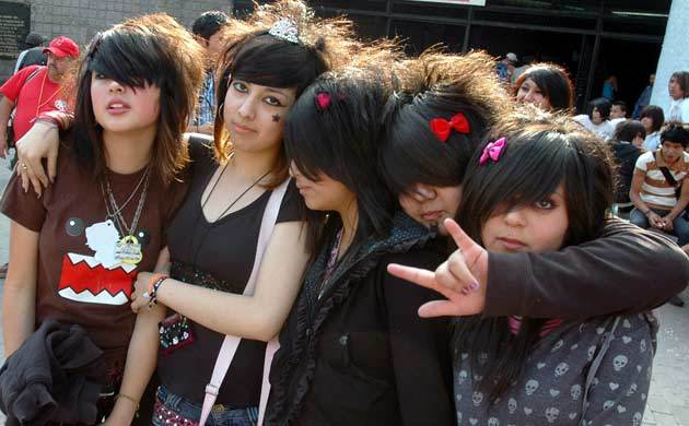 emo research paper Read subcultures free essay and over 88,000 other research documents subcultures moved on to the subcultures emo term papers and research papers essays.