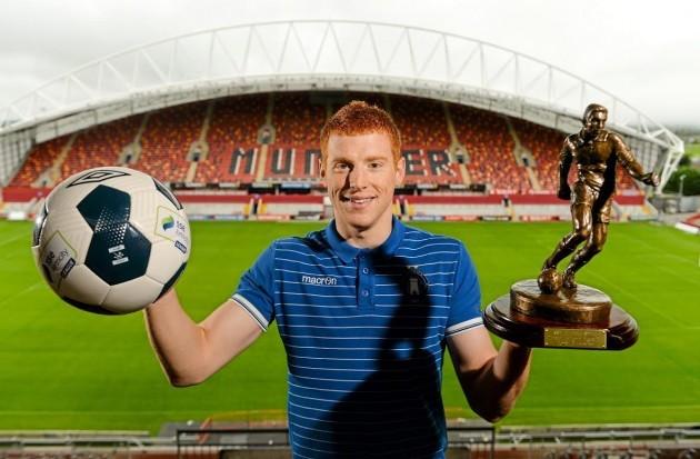 Rory Gaffney
