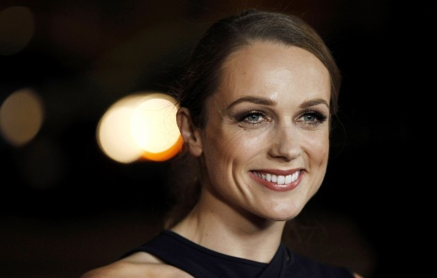 kerry condon friday