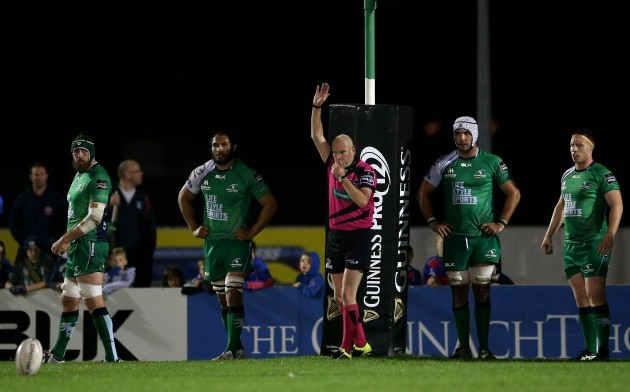 Neil Paterson award Cardiff Blues a late try