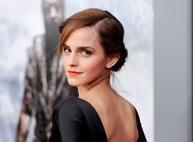 People Emma Watson