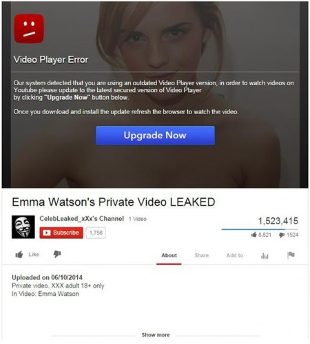 tech-emma-watson-trojan-virus-screenshot