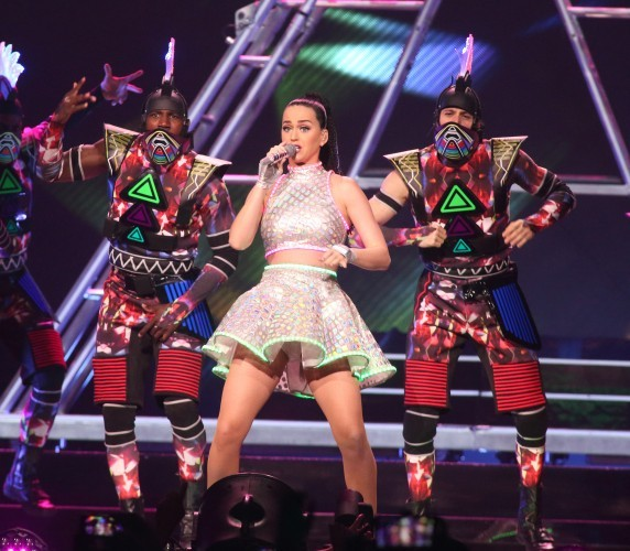 Katy Perry in concert - Washington D.C.