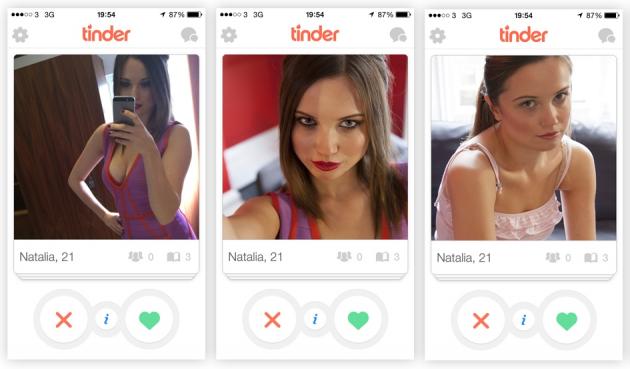 Dating site ireland tinder