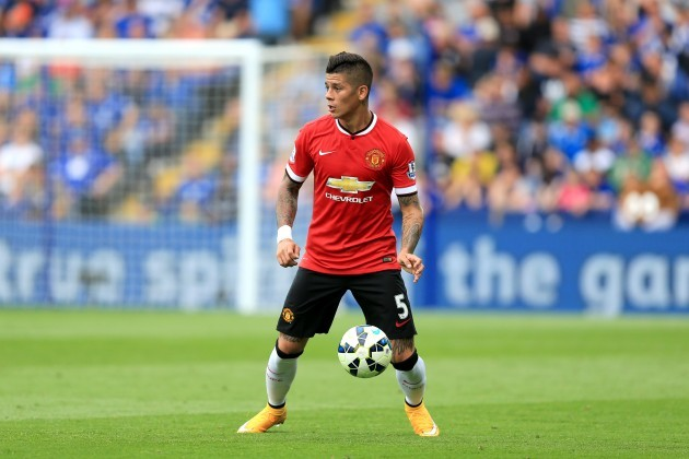 Manchester United's Start To The Season 'not Good Enough
