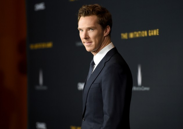 LA Special Screening of The Imitation Game - Arrivals