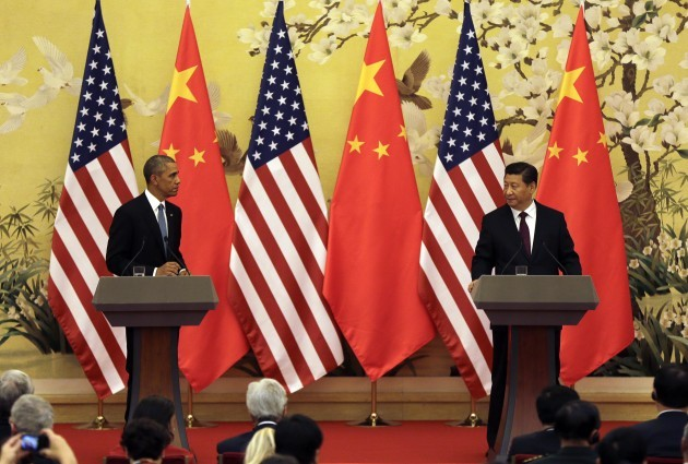 China and the us agreed a climate deal heres why it matters china us obama publicscrutiny Gallery