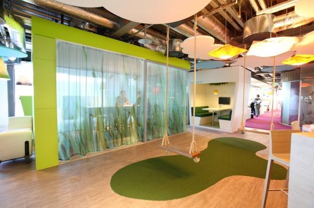 google dublin office. Google Docks Office, Dublin, Ireland Dublin Office I