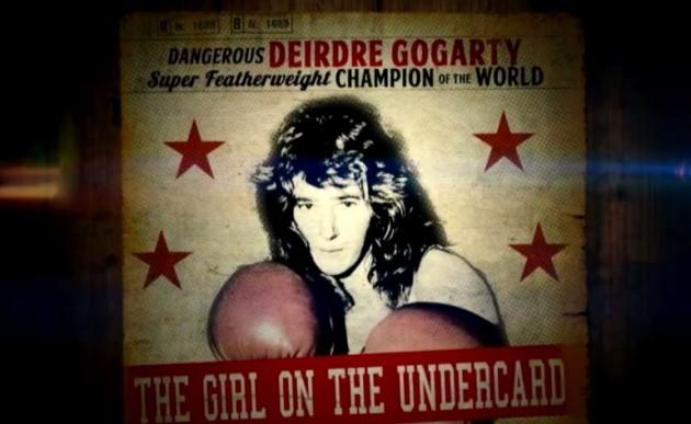 Girl on the Undercard