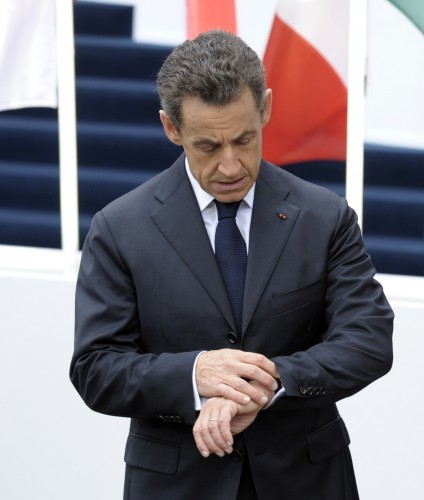 France Obama G20 Summit