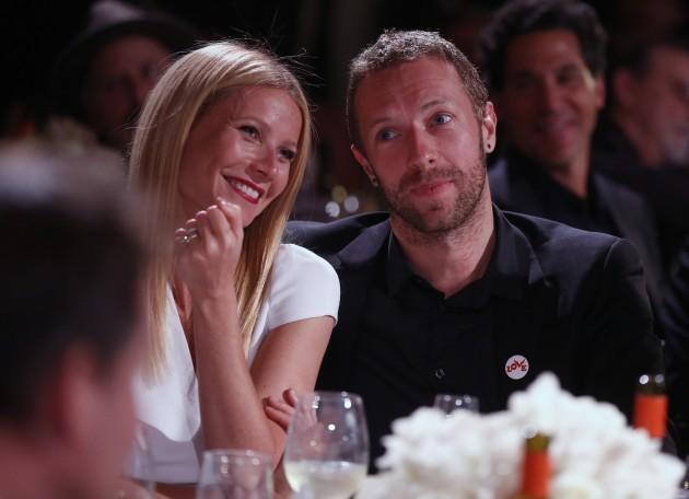 3nd Annual Sean Penn & Friends HELP HAITI HOME Gala - Inside