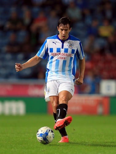 Soccer - Pre Season Friendly - Huddersfield Town v Newcastle United - John Smith's Stadium