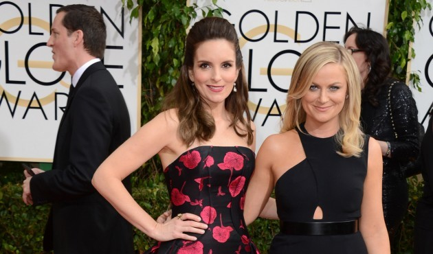 Golden Globes-Preview