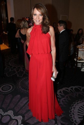 72nd Annual Golden Globe Awards - Audience - Los Angeles