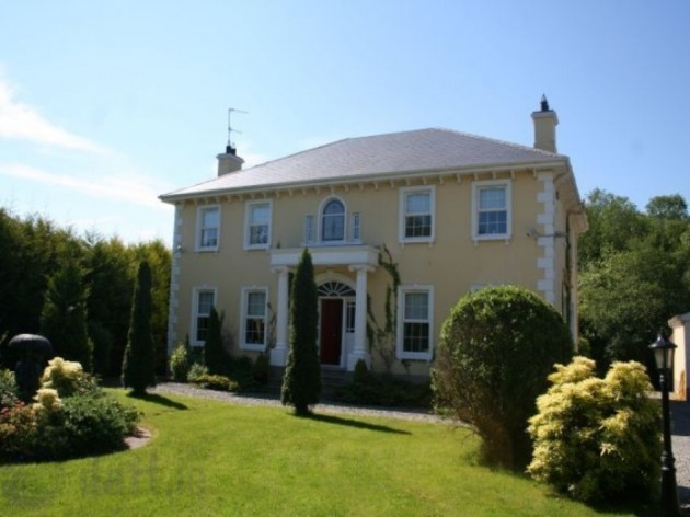 donegal house - 1